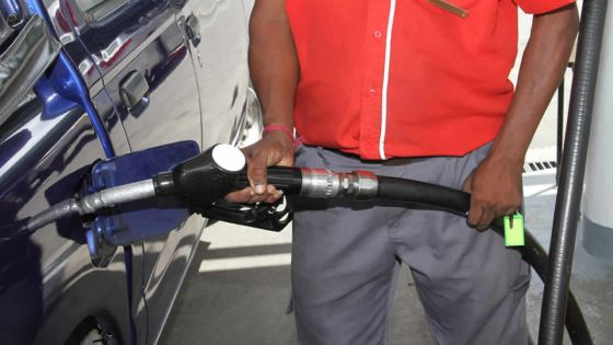 De l'eau dans son réservoir de carburant : un automobiliste engage des poursuites contre Vivo Energy Mauritius
