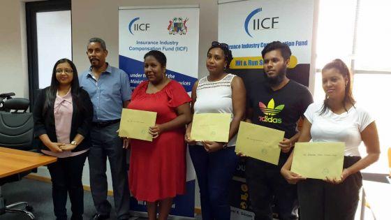 Rs 3 millions déboursées : l'Insurance Industry Compensation Fund vient en aide aux victimes de délit de fuite