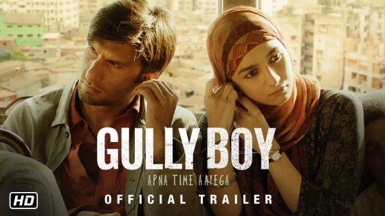 65e édition des Amazon Filmfare Awards 2020 :Gully Boy entre dans l'histoire avec 13 trophées pour 13 nominations