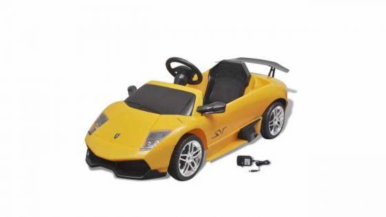 Enquête de la Consumers Protection Unit : vente d'un jouet défectueux