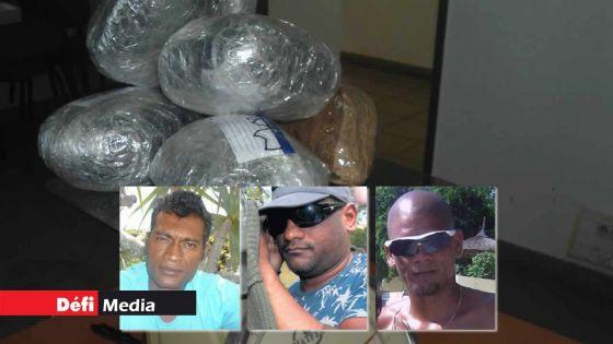 Suspicion de complicité avec Mike Brasse : l'Icac soupçonne Kamir Osman de transferts de fonds illicites