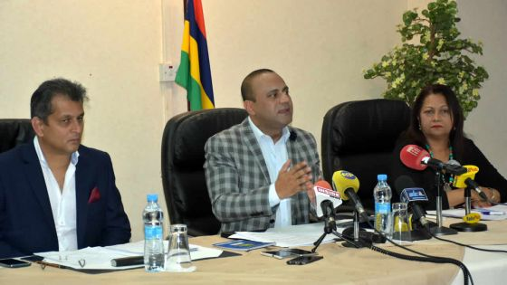 Bobby Hurreeram : «Navin Ramgoolam n'est pas en faveur des  travailleurs»