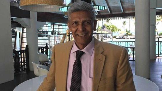 Coronavirus -Dr Deoraj Caussy : «Maurice n'est pas à l'abri»