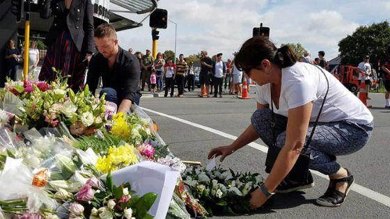 Attaque meurtrière en Nouvelle-Zélande : des hommes d'affaires chinois offrent Rs 72 M aux proches des victimes