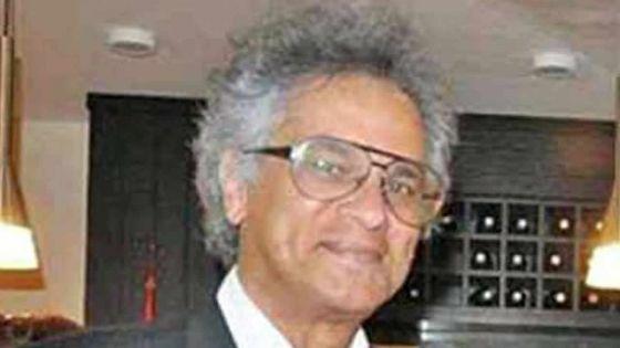 Décès de Sanjit Teelock : adieu l'analyste