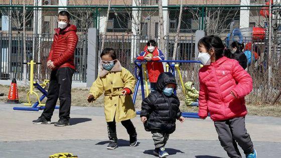 La Chine lève les restrictions de voyageet la vie revient à la normale