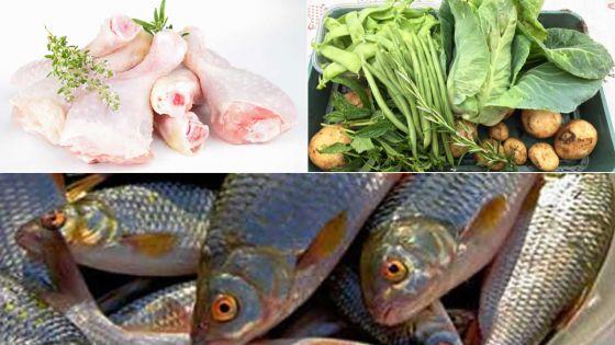 Denrées alimentaires : à combien s'élève la facture d'importation pour…