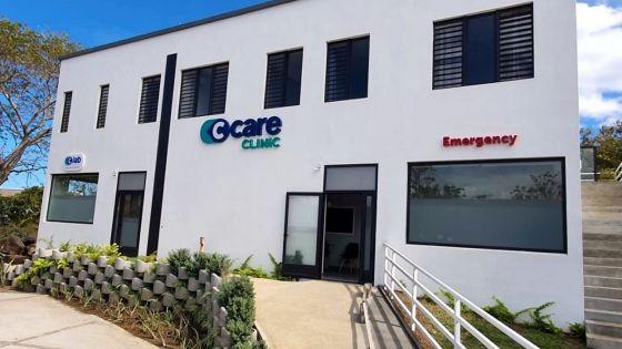 Covid-19 : C-Care Clinic Cap Tamarin dédie un local additionnel spécialement pour la vaccination