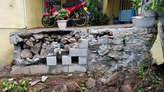 PNQ : pas de drains avant 2020 pour Fond-du-Sac