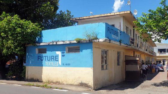 Future Textiles : les actifs de la compagnie mis en vente