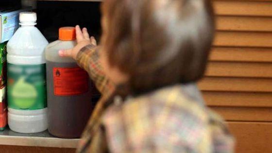 Les enfants et les accidents domestiques : la prévention avant tout