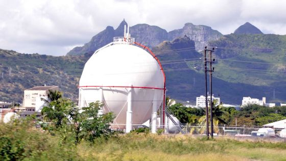 Liquefied Natural Gas : la Mauritius Ports Autority entre en scène