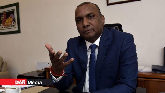 Consultations budgétaires 2021-2022 : «Rodrigues fait partie de la stratégie de Maurice en termes d'approvisionnement et d'autosuffisance alimentaire», dit Padayachy