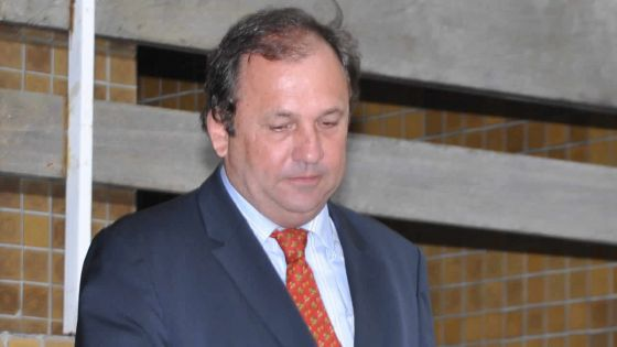 Affaire Vanessa Lagesse : Bernard Maigrot contestera le ruling du juge Fekna