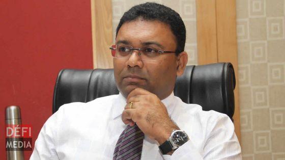Sawmynaden : «Le taux de manganèse dans le carburant est de zéro selon le fournisseur»