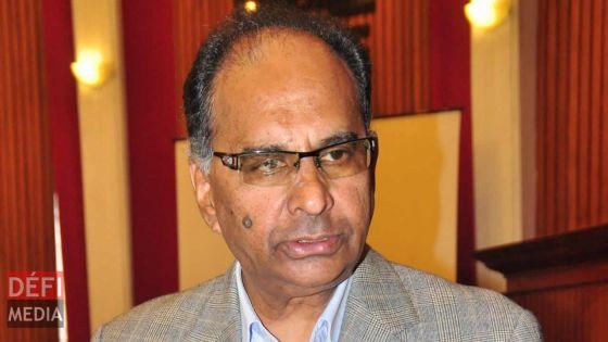 Sécurité routière : « la création d'un observatoire national sera un centre d'excellence » selon Ganoo