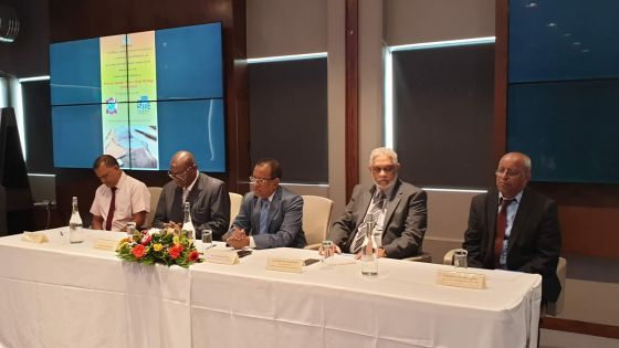National Leather Strategy : revamping leatherindustry in Mauritius