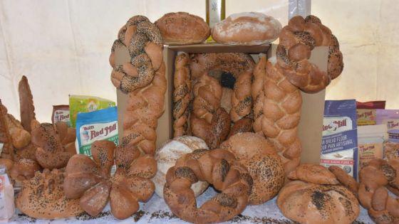 Au Caudan Waterfront : célébrons le pain !