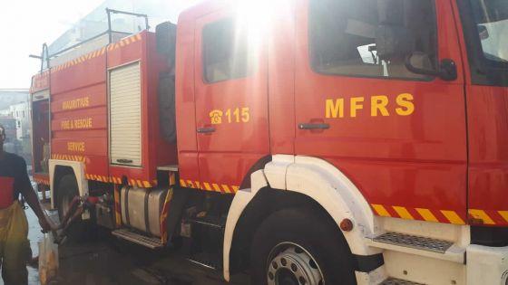 Service de pompes à incendie : controverse autour de la réparation d'un camion sous garantie