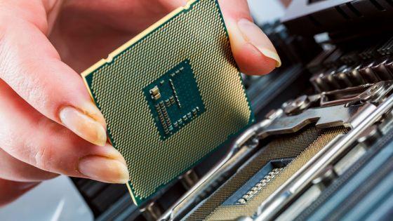 Cybersécurité : deux failles des processus impactent Intel et WhatsApp