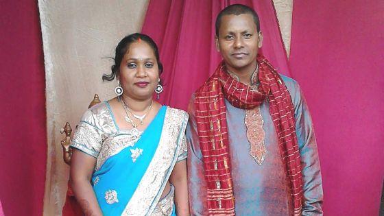 Photos publiées par un site d'information l'accusant d'attouchements sexuels : le combat de Rajesh Domun pour retrouver sa dignité