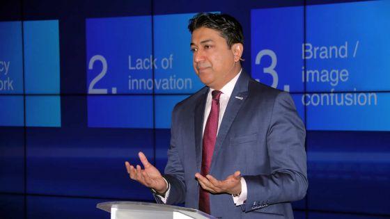 Expansion : Mauritius Telecom jauge ses ambitions pour l'Afrique