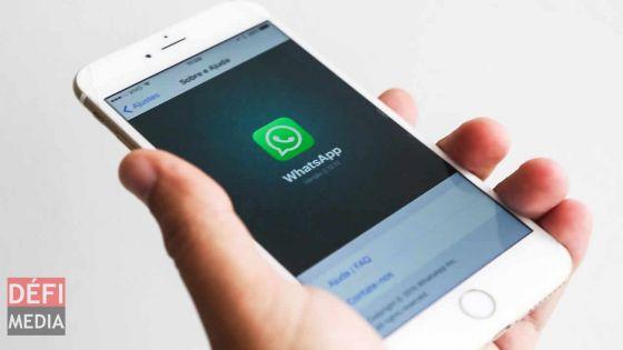WhatsApp repousse de trois mois le transfert des données à Facebook : réactions de certains utilisateurs à Maurice
