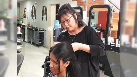 Kathleen Li : 30 flourishing years in hair styling