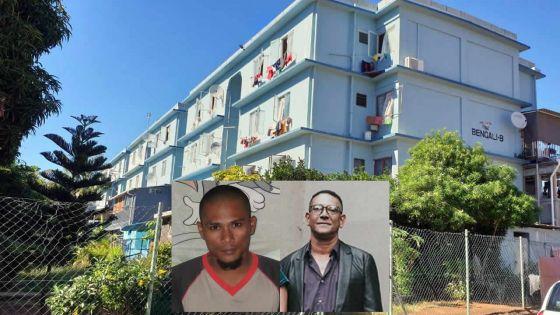 Clency Tanoo mortellement agressé au sabre - Le suspect : «Pa kone kinn pass dan mo latet»