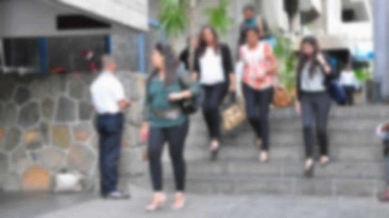 Rapport du Parliamentary Gender Caucus : les femmes moins considérées pour des postes de responsabilité