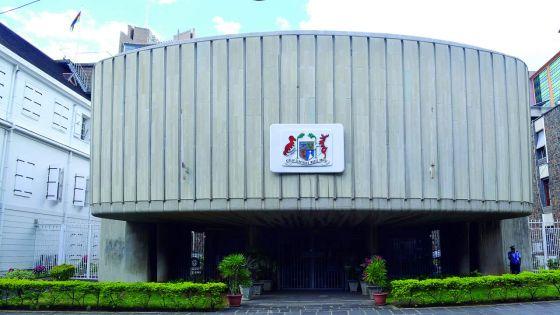 Politique : l'opposition boycotte la séance parlementaire de ce lundi