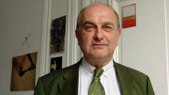 Christian Monjou : enseignant-chercheur à Oxford, en conférence à Maurice