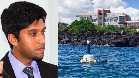 Jay Doorga, océanographe :«Maurice doit montrer la voie en matière d'énergies renouvelables»