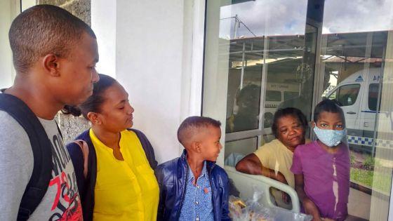 Atteint de la leucémie :Noé Paul a pu se rendre en Inde pour son traitement