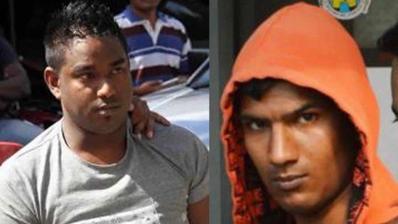 Arrêté avec Rs 500 000 de méthamphétamine - Le policier Moothoo : « Je n'avais rien sur moi »