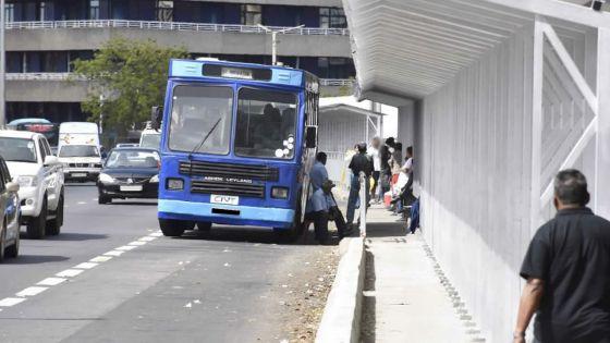 Travaux à la gare Victoria : pas de toilettes à ladisposition du public