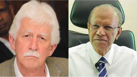 Divali : Navin Ramgoolam et Paul Bérenger déclinent l'invitation de la Hindu House