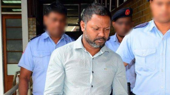 Agression mortelle de Jean Jacques Nicolas Fidèle en 2011 : l'appel du condamné Prakash Perseeddoss entendu