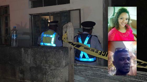Meurtre de Sorenza René : la jeune femme a été tuée depuis jeudi dernier, avoue Patrice Rita