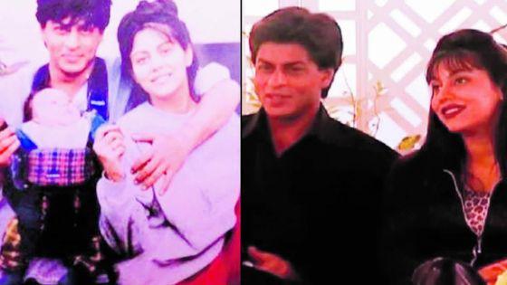 Arrestation d'Aryan Khan : sa mère Gauri est désespérée