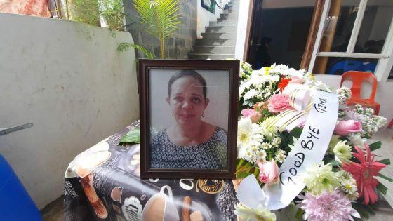Accident fatal de Marie Christine Ravel, 55 ans :«J'ai tout fait pour l'éviter», pleure la conductrice