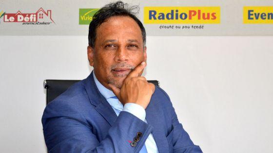 Salon du Développement Durable - Bruno La Charmante, du Défi Media Group : «Il est important d'inculquer aux jeunes les valeurs du développement durable»