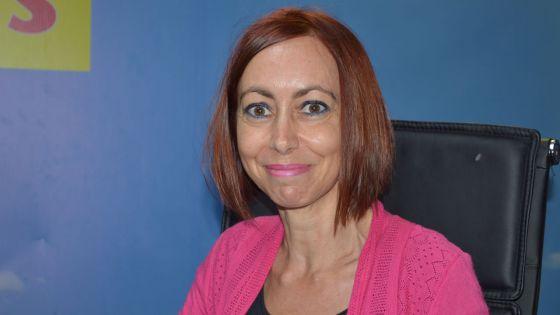 Catherine Boudet : «Une absurdité de dire que le GMa les faveurs d'un tiers de l'électorat»