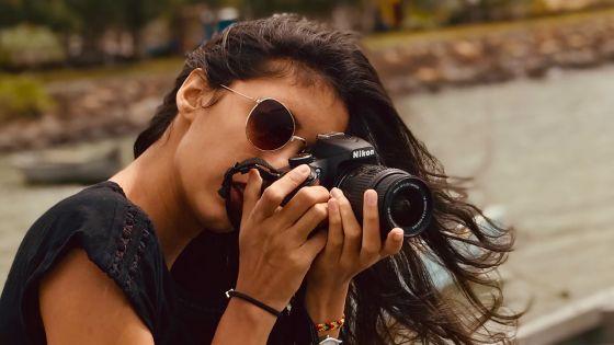 Tanya Rajinundun : l'île Maurice à l'honneur sur Instagram