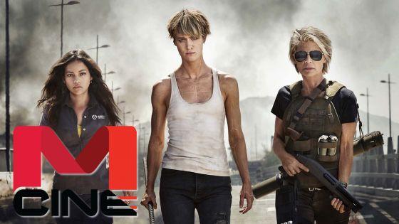 Terminator : Dark Fate dans les salles de MCiné
