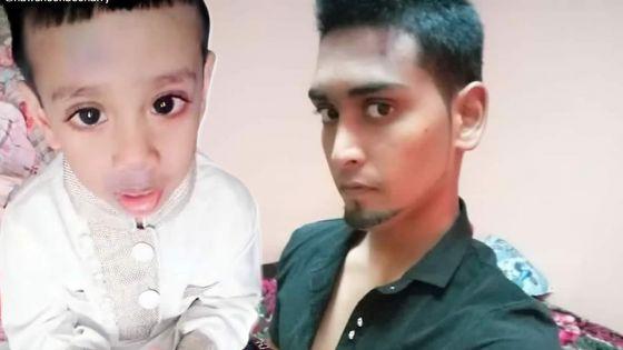 Meurtre d'Ayaan Ramdoo : la MCIT s'intéresse à deux femmesayant donné le dernier bain au petit