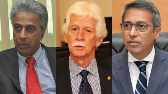 Budget 2020-2021 : Boolell, Bérenger et Duval font part de leurs attentes