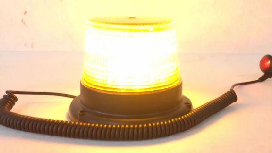 Bon à savoir : doit-on utiliser le gyrophare durant la journée ?