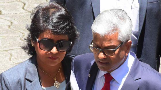 Commission d'enquête : Mauricio Fernandes et le patron de la FSC déjeunaient au Réduit