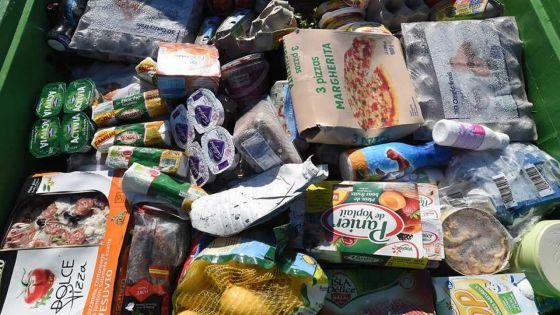 Alimentation : des hôtels et des distributeurs combattent le gaspillage
